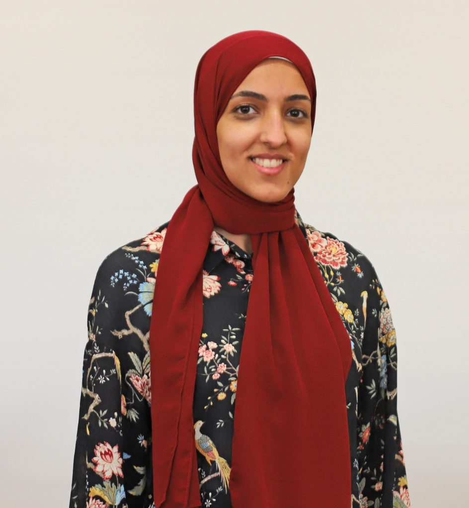 Nada is CIF 2021 participant with product design background.